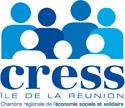 Logo de la CRESS Réunion