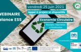 25 juin 2021 : Webinaire Relance ESS : E...