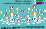 Journée Réseau Associatif - Saint-André