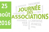 SAVE THE DATE - Journée des Associations