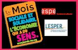 MOIS DE L'ESS 2016 : Journées « L'Économ...