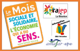 MOIS DE L'ESS 2016 : Atelier