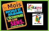 MOIS DE L'ESS 2016 : Atelier « Créer une...