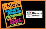 MOIS DE L'ESS 2016 : Agrément Entreprise...