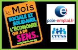 MOIS DE L'ESS 2016 : Journée Pôle emploi...