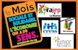 MOIS DE L'ESS 2016 : Atelier « L'engagem...