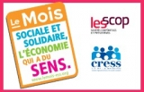 MOIS DE L'ESS 2016 : SCOP DATING