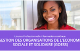 Inscriptions- Licence Professionnelle en...