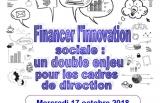 Conférence-débat : Financer l'innovation...
