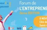 Forum de l'Entrepreneuriat 2018