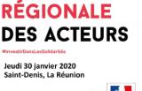 30/01/2020 - 2ème conférence régionale d...