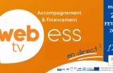 25 février 2020 - Live Web TV ESS