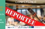 24 mars 2020 - Conférence