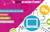 Rallye des métiers - Le Digital, un sect...