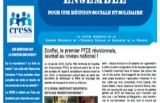 Lettre ENSEMBLE n°58