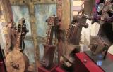 Musiques et instruments du monde à la re...