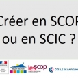 Calendrier 2016 des réunions d'informations SCOP et SCIC
