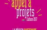 Appel à projets CULTURE 2017 - Région Réunion