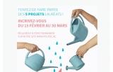 PocPoc lance un appel à projet pour les particuliers et les associations