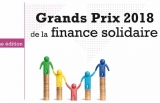 Grand Prix 2018 de la Finance Solidaire - 9ème Edition