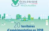 Appel à projets : Contrat de Transition Ecologique du TCO