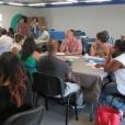 Rencontre avec les agents du réseau Politique de la Ville / CNFPT