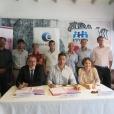 Signature d'une convention de partenariat entre la CRESS et Pôle emploi