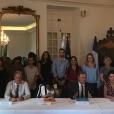Plan d'Actions Régional pour l'Entrepreneuriat féminin : La CRESS s'engage