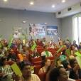 Les Marchés réservés au centre de la Rencontre ESS'aimons de la CRESS