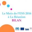 Le Mois de l'ESS 2016 : Bilan