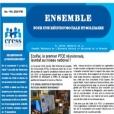 Lettre ENSEMBLE Hors-Série 2003