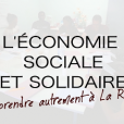 VIDEO - L'Economie Sociale et Solidaire : entreprendre autrement à La Réunion