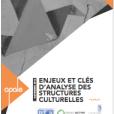 Ressources sur le secteur culture - OPALE