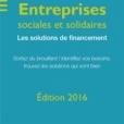 Entreprises sociales et Solidaires : les solutions de financement - France Active