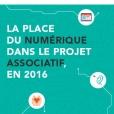 La place du numérique dans le projet associatif, en 2016 - Recherches et Solidarités