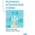 Le financement des entreprises de l'ESS (Rapport ESS France, Mars 2017)