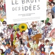 Le bruit des idées : l'innovation publique en bande dessinée