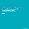 Rapport sur l'Accompagnement au changement d'échelle des projets locaux socialement innovants (2017)