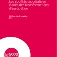 Les sociétés coopératives issues de transformations d'association (2017)