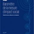 Baromètre de la mesure d'impact social (2018)