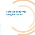 Panorama national des générosités
