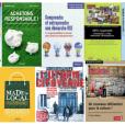 Nouveaux ouvrages à la CRESS !