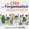 Ouvrages autour de la Responsabilité Sociétale des Organisations