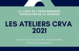 Les ateliers CRVA 2021 - Centre de Ressources de la Vie Associative