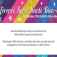 Conférence Sport Santé Bien-Être - Mutualité de La Réunion