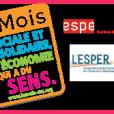 MOIS DE L'ESS 2016 : Journées « L'Économie Sociale Partenaire de l'Ecole de la République »