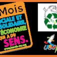 MOIS DE L'ESS 2016 : sensibilisation à la collecte d'objets recyclables et à leur valorisation
