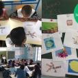 Semaine de l'ESS à l'Ecole : du 13 au 20 mars 2017
