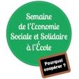 LA « SEMAINE DE L'ESS À L'ÉCOLE » : 26 au 31 mars 2018