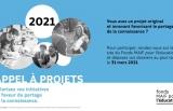 Appel à projets 2021 - Fonds MAIF pour l'Education - J-2 Pour candidater !